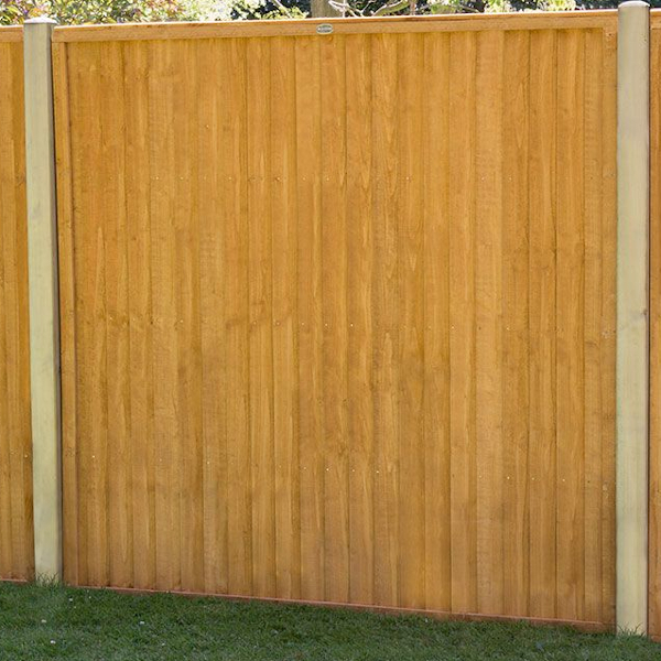 Fence Panels & Gates for the garden