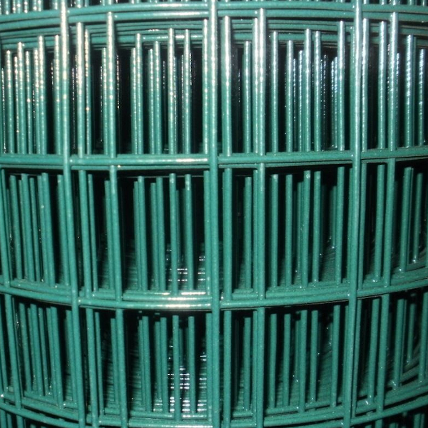 PVC-coated-galvanised-wire-mesh 50mm at www.sffencing.co.uk
