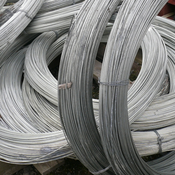 Plain Wire at www.sffencing.co.uk