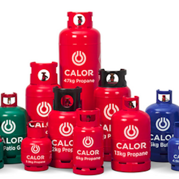 Calor Gas at www.sffencing.co.uk